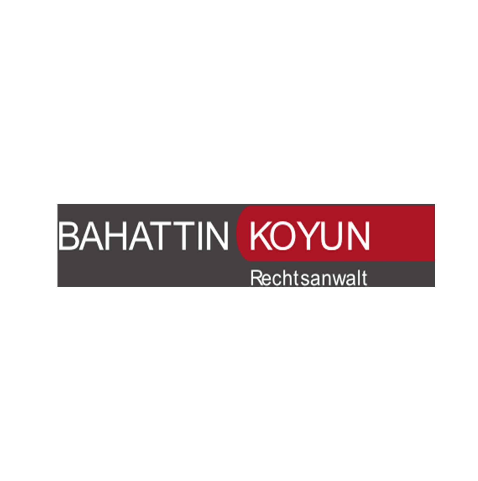 Rechtsanwaltskanzlei Bahattin Koyun